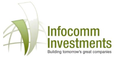 InfocommInvestments